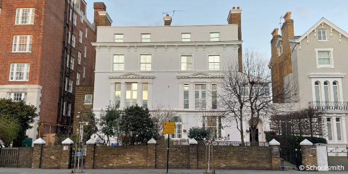 Notting Hill - Southbank